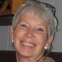 Carol Ann Ford