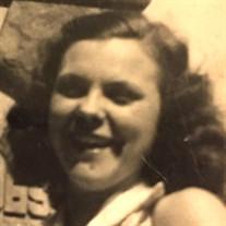 Doris B Waldkoetter
