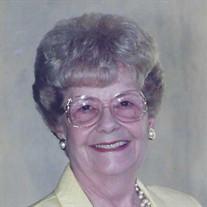 Rosa Lee Clevenger