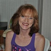 Mrs. Gladys Marie Castleberry