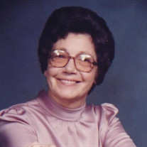 Hazel Ann Allen