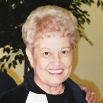 Constance Palomarez