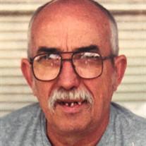 Vernon O'Dell LaFever
