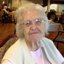 Hazel Ethel Nyquist