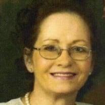 Dorothy Lee Pearson