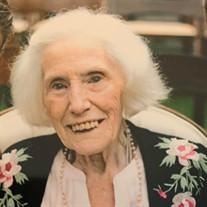 Eileen Joan  Moody