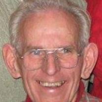 """Mr.  Charles Kendrick """"Ken"""" Whelan"""