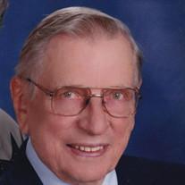 Eugene J. Westhues