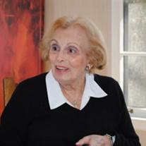 Esther Lubar Sametz