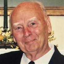 John Carl Rynarzewski