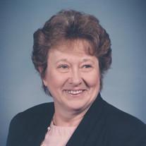 "Patricia ""Pat"" A. Reno"