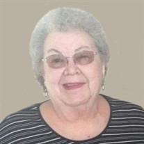 Patricia Nicholas