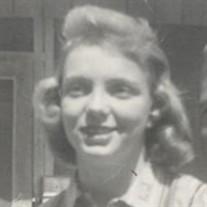 Shirlejane Lea Poole