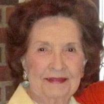 Rita Winifred Montegut Davis