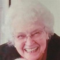 Carolyn Annette Mote