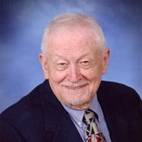 Mr. Henry Jasper Akins II