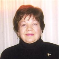 Shirley Lorraine Andrews