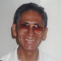 """Francisco Aquilino Arroyo """"Paco"""""""