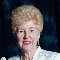 "Mrs. Joan ""Florence"" Kazmierczak of Elk Grove Village"