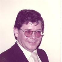 Frank W. Swanson