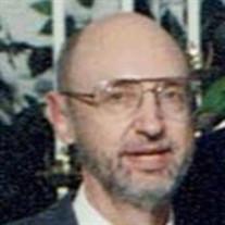 Ronald  G. Streich