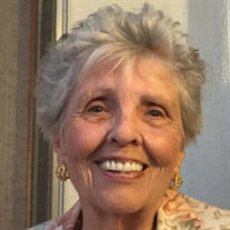 Marilyn Rose  Barbato