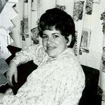 Wyvonnah Sue Watson