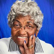 Mrs. Mamie  Martin Ross