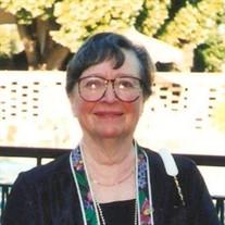 Virginia Sorensen