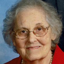 Ruth Wooten Hackett