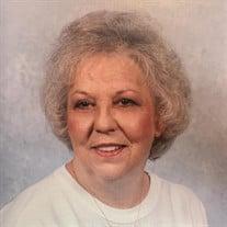 Sara Frances Holbrook