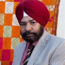 Tarlochan Singh
