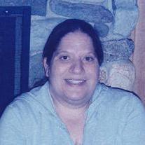 Shannon Denise Santa Cruz-Roemmich