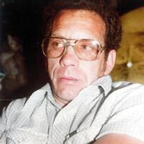 Arthur Calvin Clark