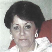 Donna Keene Logsdon Brown Cook