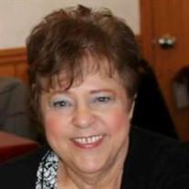 Barbara Ann Parks