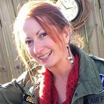 Amy Jo Gibbs Duncheskie