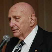 Albert J.  Krieger