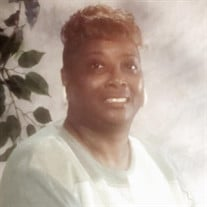 Mrs. Dorothy Jean Terrell