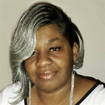 Ms. Lynett Taylor