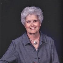 Mary Louise Harp