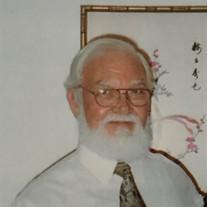 Walter Dobbin Horne
