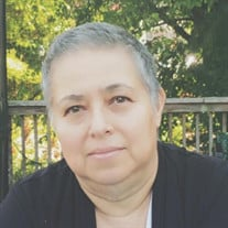 Miriam Del Carmen Benitez Rivas