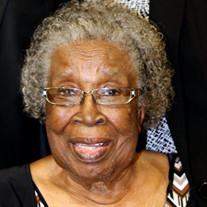 Ms. Lillian Hazel Fleming