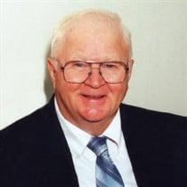 Raymond Eugene Pate