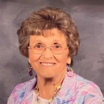 Mildred Meetze Ganus