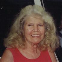 Irma Blanchard