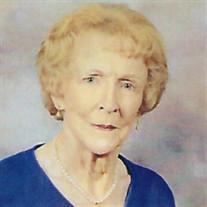 Mrs.  Ethel  Louise  Trehern