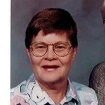 Cheryl J. Flaugher