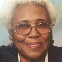 Mrs. Minnie Lee Boyd